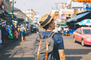 saving-gap-year-backpacker-khaosan-road-thailand-istock